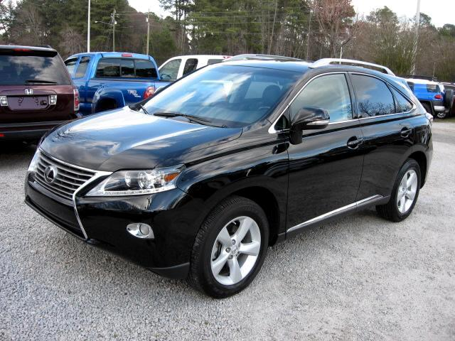 2013 Lexus RX 350