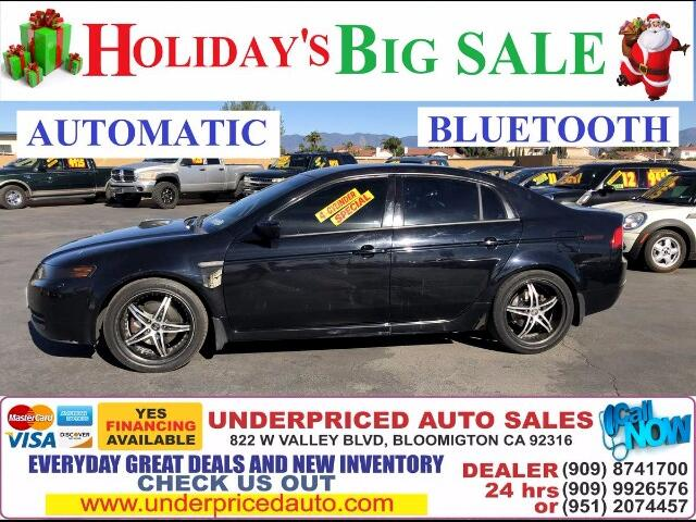 2005 Acura TL 6CYL FULLY LOADED