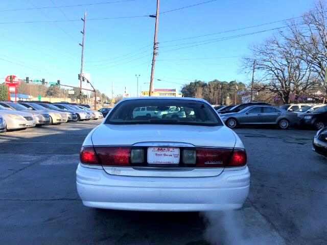 2004 Buick LeSabre Limited