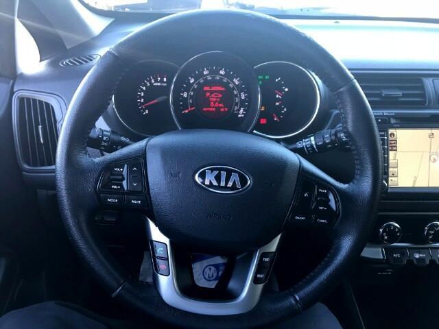 2013 Kia Rio5 EX