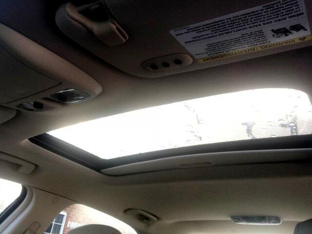 2011 Ford Fusion V6 SEL