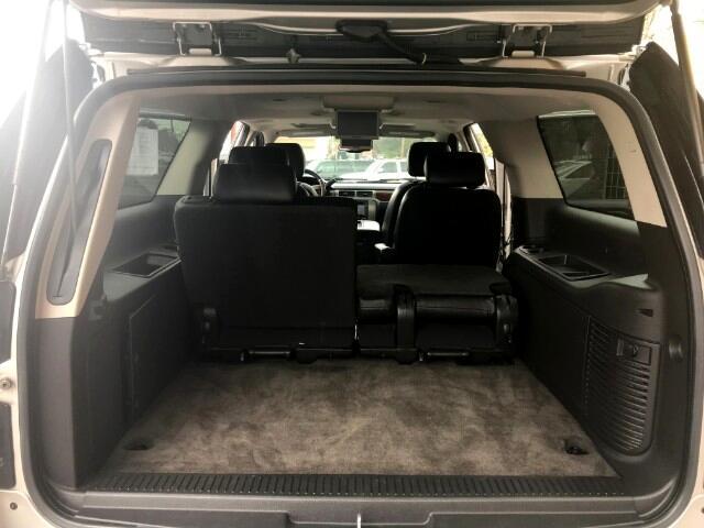 2009 GMC Yukon XL SLT-1 1/2 Ton 2WD