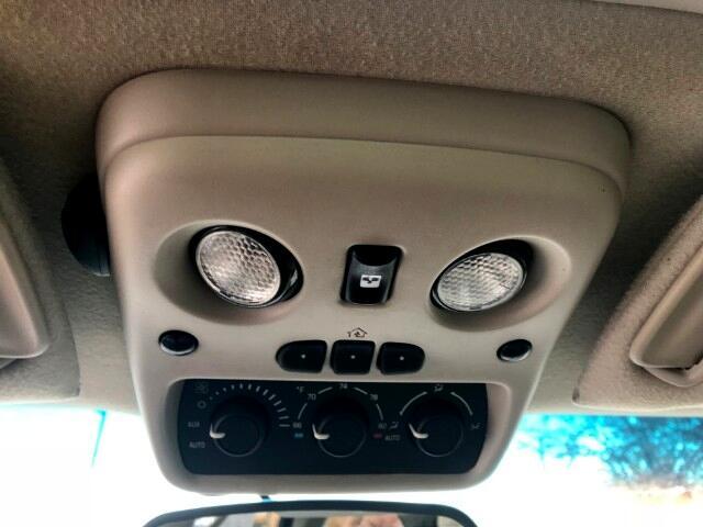 2005 Cadillac Escalade ESV Platinum Edition