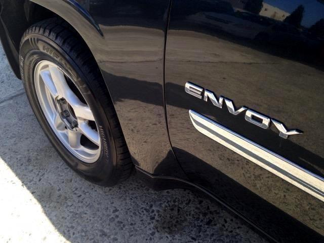 2006 GMC Envoy SLT 2WD