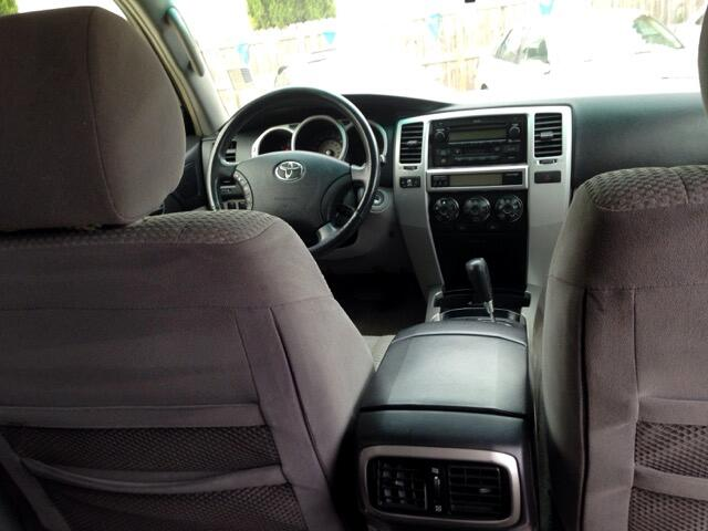 2004 Toyota 4Runner SR5 2WD