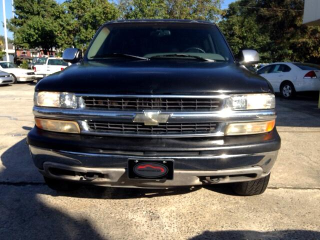 1999 Chevrolet Silverado 1500 LT Ext. Cab Long Bed 4WD