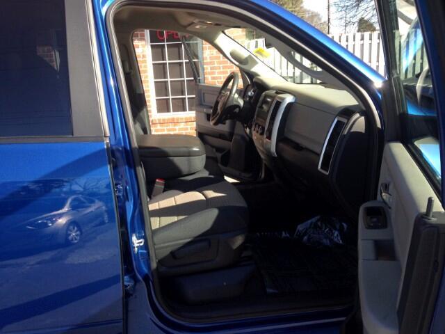 2011 Dodge Ram 1500 SLT