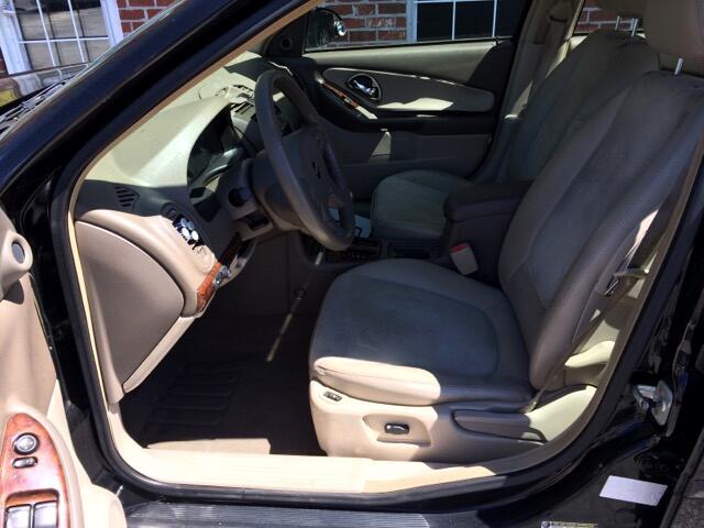 2005 Chevrolet Malibu LT