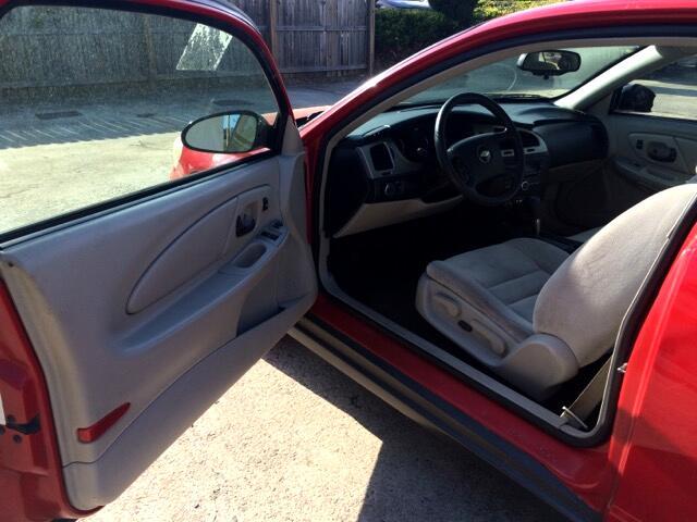 2006 Chevrolet Monte Carlo LT 3.5L