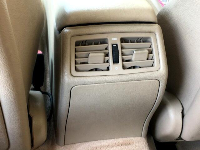 1999 Mercedes-Benz E-Class E320