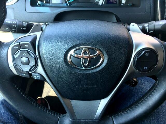 2014 Toyota Camry SE Sport