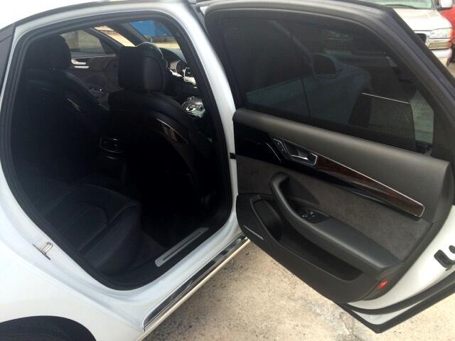 2015 Audi A8 3.0T quattro