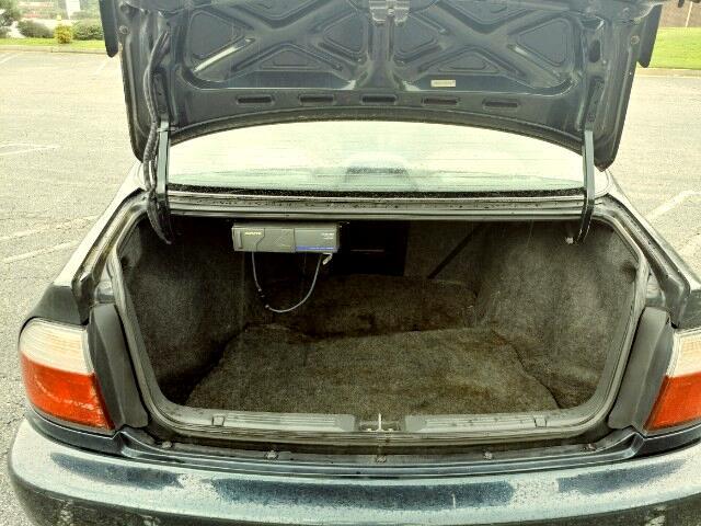 1996 Honda Accord EX V6 sedan