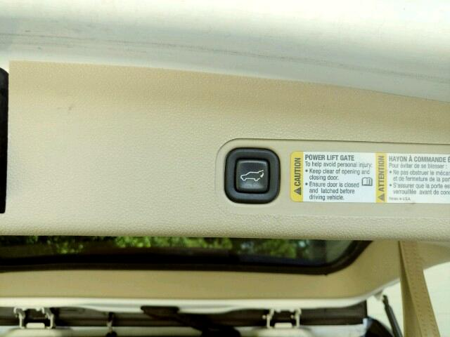 2007 GMC Yukon Denali XL AWD