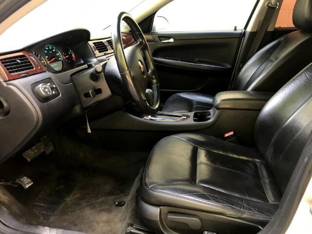 2011 Chevrolet Impala LTZ