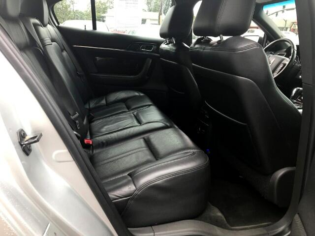 2011 Lincoln MKS 3.7L FWD