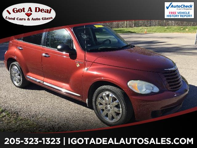 2008 Chrysler PT Cruiser Dream Cruiser 3