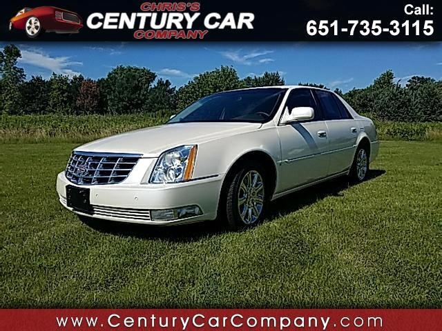 2009 Cadillac DTS 4dr Sdn Luxury Collection