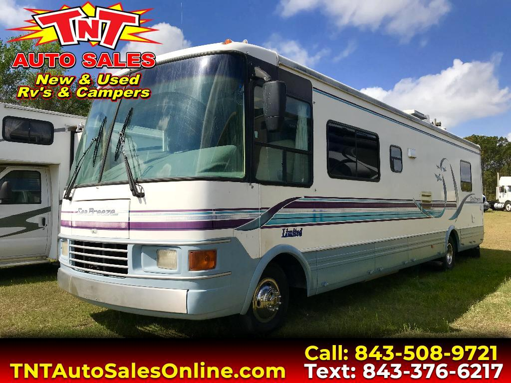 1997 National RV Sea Breeze M-133