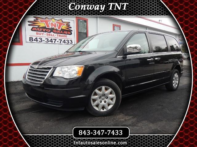 2010 Chrysler Town  Country Visit Conway TNT online at tntautosalesonlinecom to see more pictures
