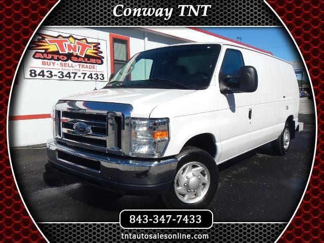 2012 Ford Econoline Visit Conway TNT online at tntautosalesonlinecom to see more pictures of this