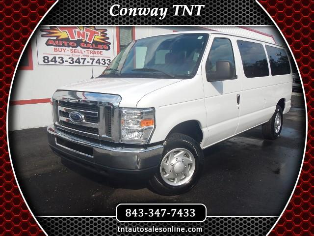 2013 Ford Econoline Visit Conway TNT online at tntautosalesonlinecom to see more pictures of this