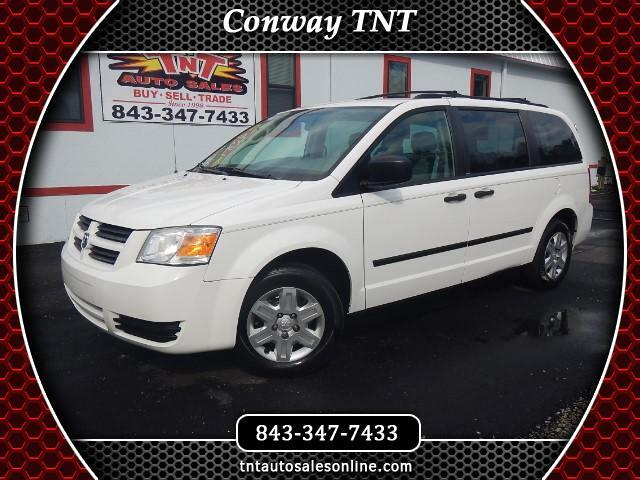 2008 Dodge Grand Caravan Visit Conway TNT online at tntautosalesonlinecom to see more pictures of