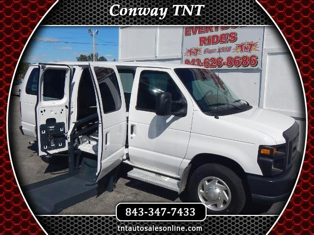 2011 Ford Econoline Visit Conway TNT online at tntautosalesonlinecom to see more pictures of this