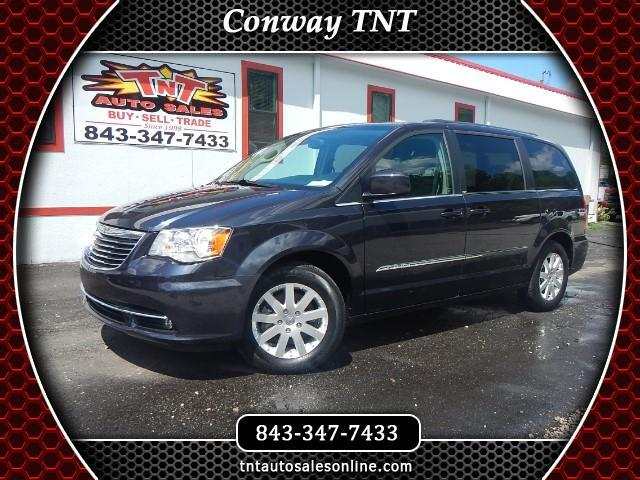 2014 Chrysler Town  Country Visit Conway TNT online at tntautosalesonlinecom to see more pictures