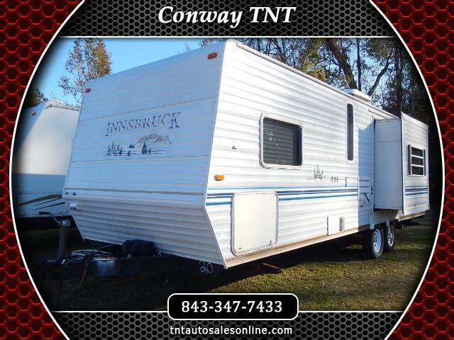 used 2003 gulf stream innsbruck 275gt for sale in conway sc 29526 conway tnt. Black Bedroom Furniture Sets. Home Design Ideas