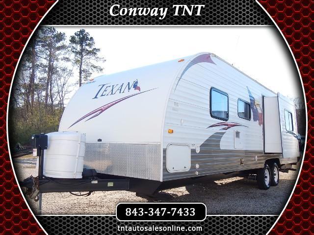 2012 Skyline Limited Texan