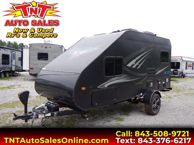 2018 Travel Lite Campers Travel Lite Falcon