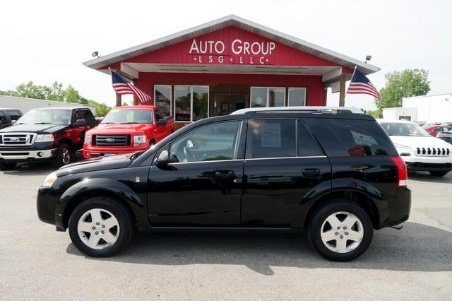 2006 Saturn VUE Visit Auto Group Leasing online at wwwtheautogroupbiz to see more pictures of thi