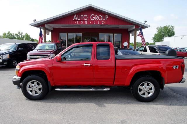 2010 Chevrolet Colorado Visit Auto Group Leasing online at wwwtheautogroupbiz to see more picture
