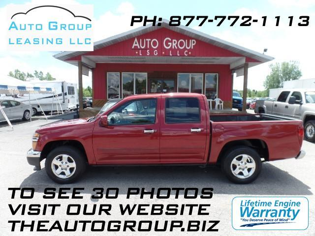 2011 GMC Canyon This 11 Canyon is a comfortable compact truck that fits the bill for work or for pl