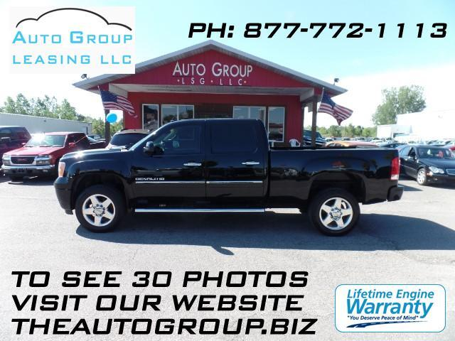 2011 GMC Sierra 2500HD Professional Grade is aiming squarely between Ford s and Dodge s eyes with t