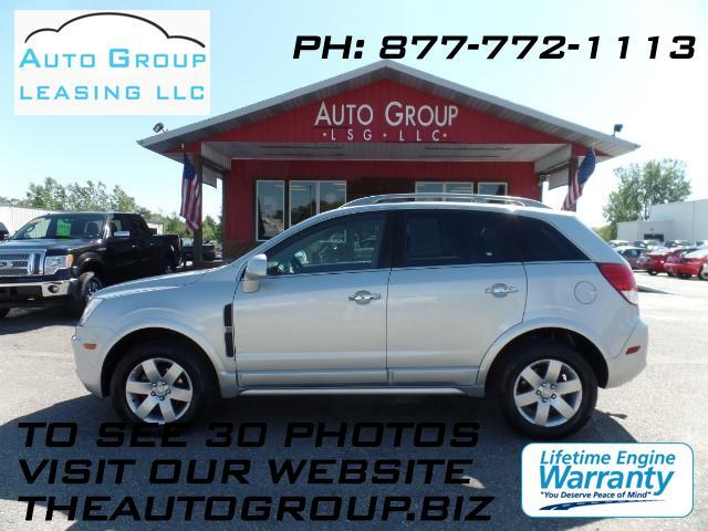 2009 Saturn VUE When you see this 2009 Saturn Vue XR You will be in awe with the exterior lines