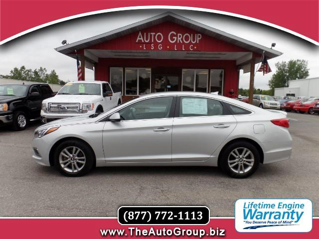 2016 Hyundai Sonata You ll love the fresh-faced expressive design and impressive efficiency of our
