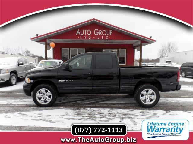 2004 Dodge Ram 1500 Visit Auto Group Leasing online at wwwtheautogroupbiz to see more pictures of