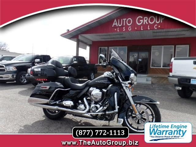 2014 Harley-Davidson Electra Glide Fresh Trade-In in immaculate condition This 2014 Electra Glide