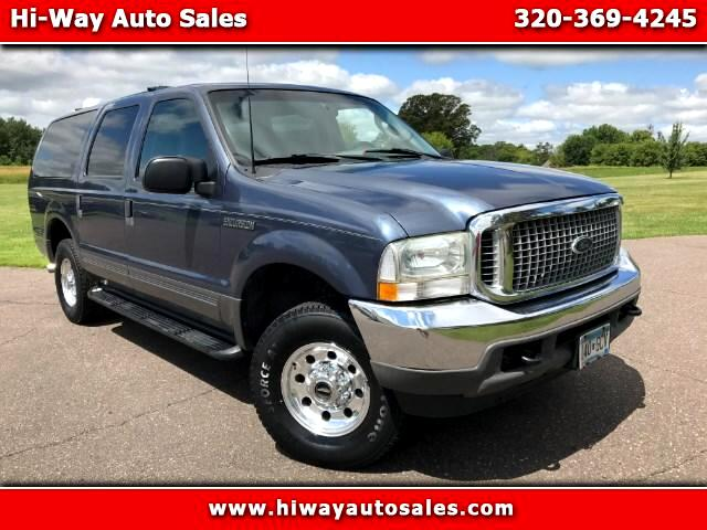 2003 Ford Excursion XLT 6.8L 4WD