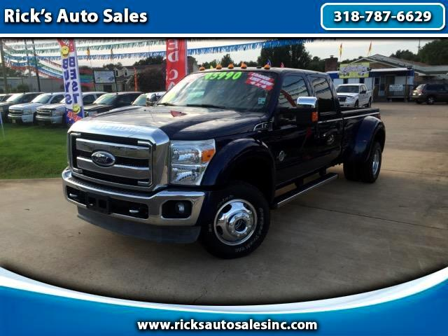 used 2011 ford f 450 sd for sale in alexandria la 71303 rick 39 s auto sales. Black Bedroom Furniture Sets. Home Design Ideas