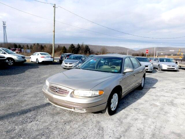2002 Buick Regal LS