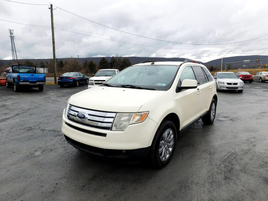 2007 Ford Edge SEL AWD