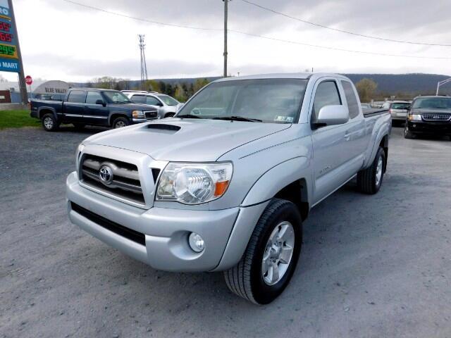 2007 Toyota Tacoma Access Cab V6 Auto 4WD