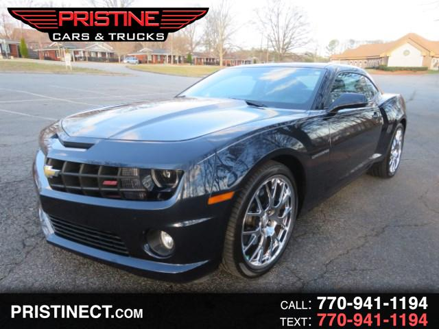 2013 Chevrolet Camaro 2SS RS After Market Accessories / Modifications