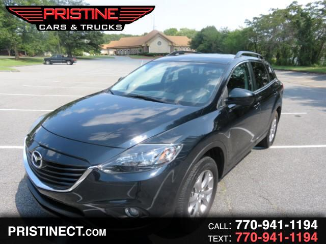 2014 Mazda CX-9 2WD 4dr Grand Touring