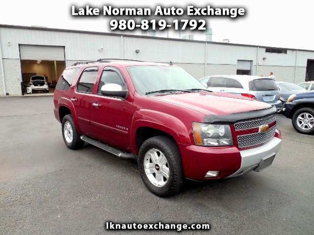 used chevrolet tahoe for sale charlotte nc cargurus. Black Bedroom Furniture Sets. Home Design Ideas