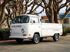 1971 Volkswagen Pickup