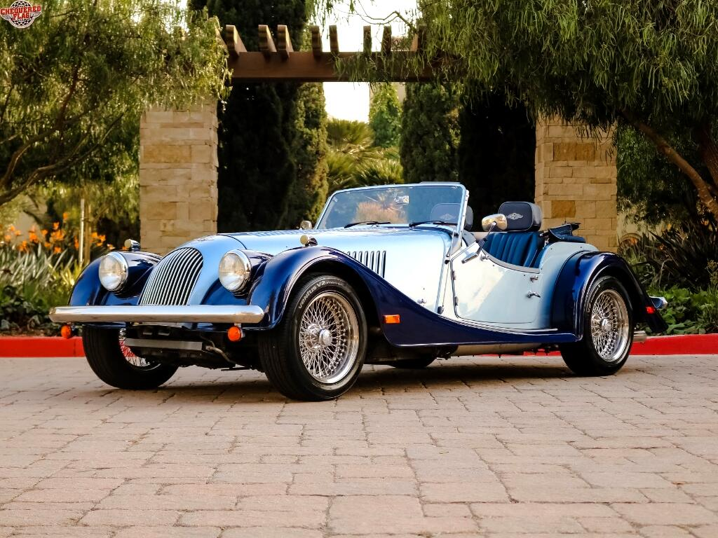 2005 Morgan Roadster